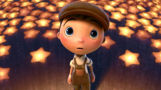 """""""The Moon"""" – This Short Film Teaches the Importance of Listening to Our Children"""