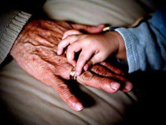 Why Are Maternal Grandmothers So Important to Children?