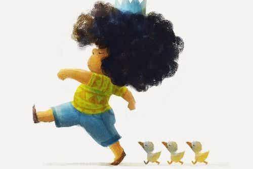 Tips From Maria Montessori On Raising Independent Children