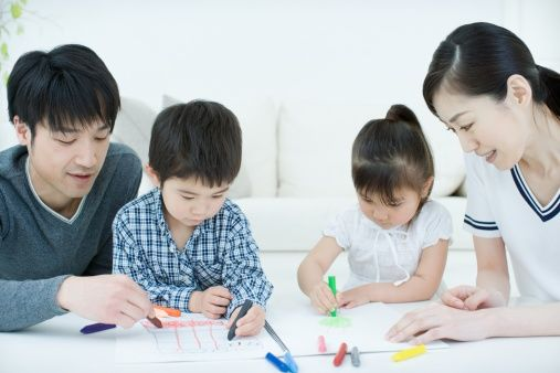 Japanese Parenting Techniques and Culture