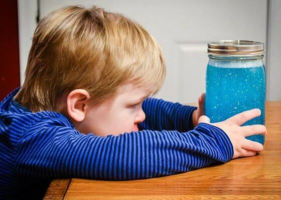 A Promising Invention: Sensory Bottles
