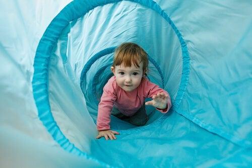 exercises to help babies' motor skills