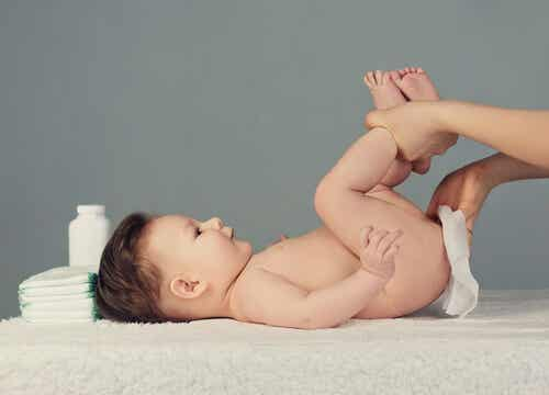 When Should Your Child Stop Using Diapers?