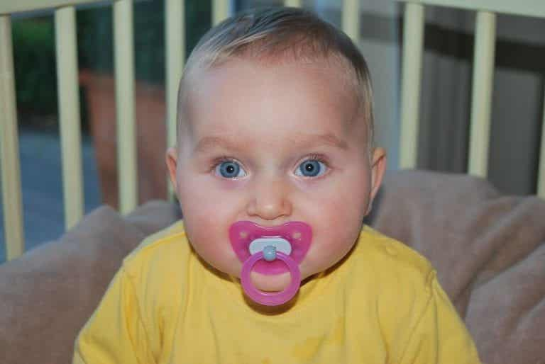 Using A Pacifier: Truths Vs Myths