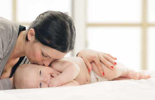 7 Recommendations to Help Your Child Be Affectionate
