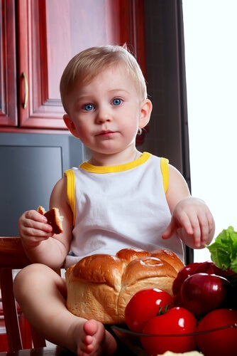 why we shouldn't force children to eat