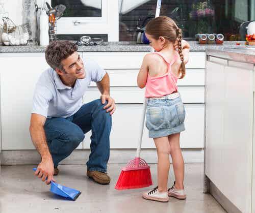 5 Ways To Teach Your Children Good Parenting