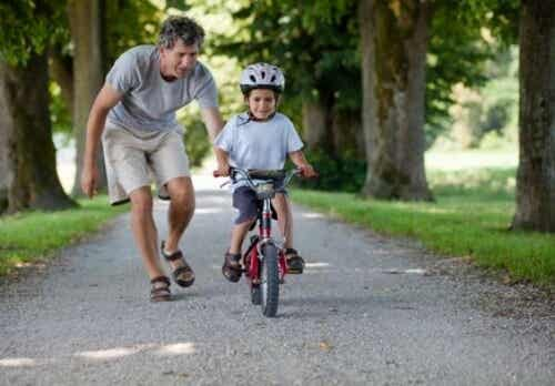 How to Develop Gross Motor Skills in Children