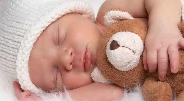 When Will My Baby Sleep Through The Night?