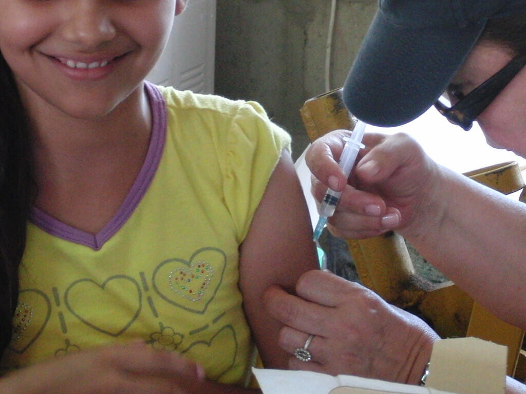 What You Need to Know about the Meningitis B Vaccine, Bexsero