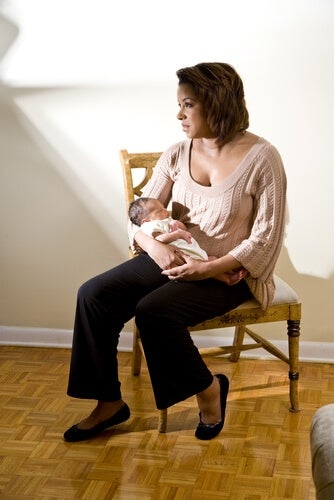 The Delicate Moment Of Postpartum