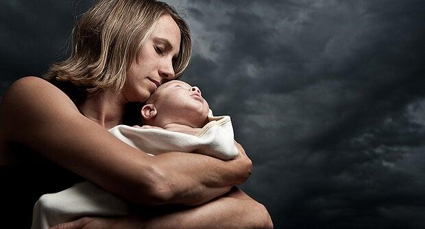 the delicate moment of postpartum