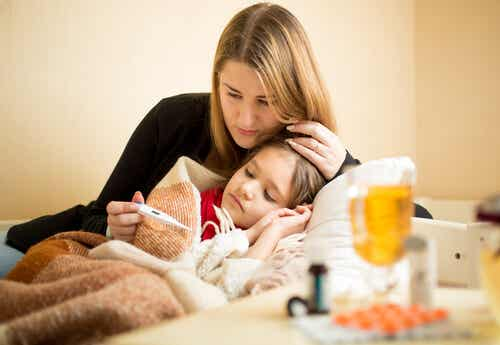 How To Treat Hiccups, Fever and Vomiting