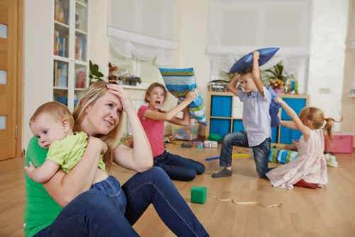 Time Management Tips to Avoid a Messy House