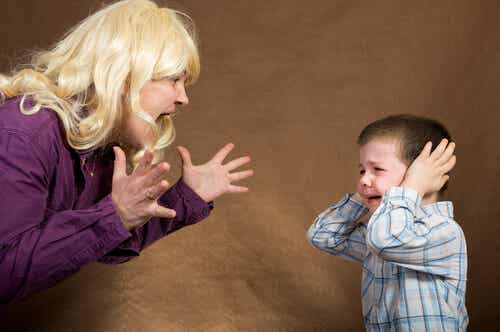 Manage Your Anger If You Want Your Children To Listen To You