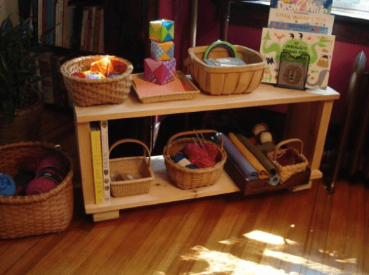 How To Use The Montessori Method At Home: You'll Love It!