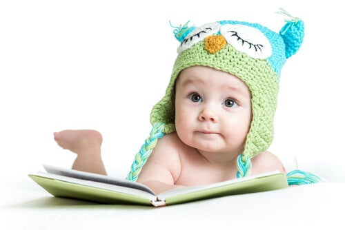 Stimulation For Babies To Develop Their Senses: 0-6 Months