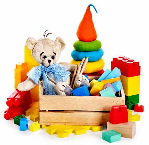 How To Choose The Best Toys For Every Age