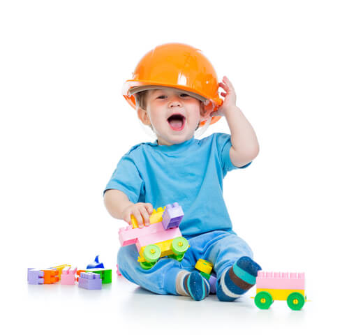 choosing the best toys for your children