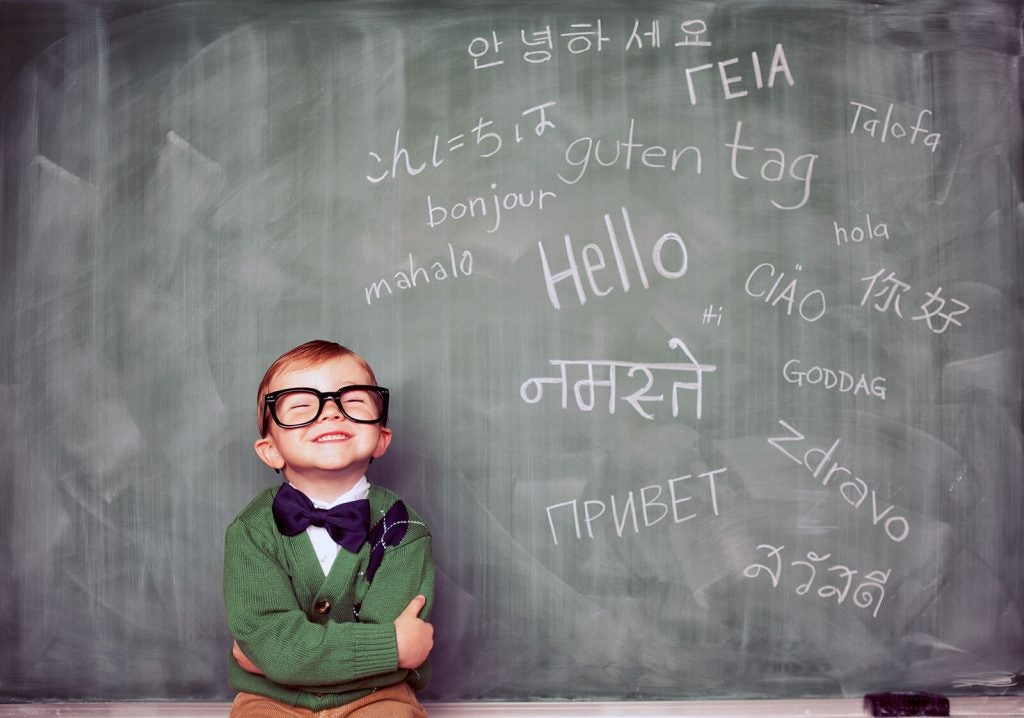 6 Tricks for Your Child to Be Bilingual Before They're 6