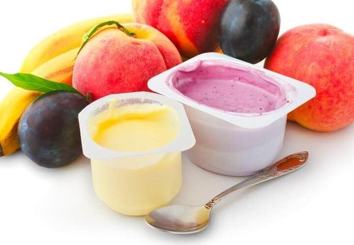 the best yogurts in Spain