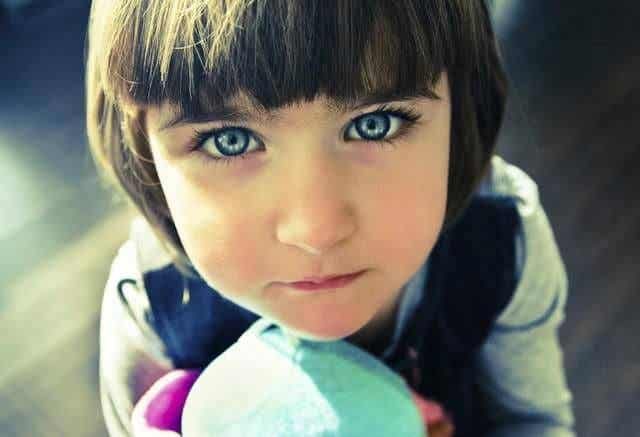 How Do I Find Out If My Child Is Indigo?