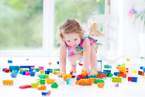 Psychological Benefits of LEGOs