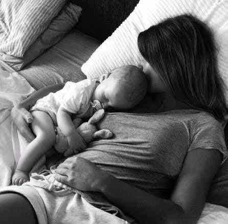 7 Ways Your Children Show Affection