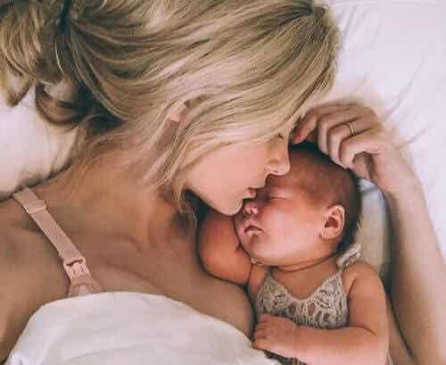 The Little Secrets Of Postpartum