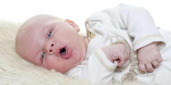 The Risk of Whooping Cough for Babies