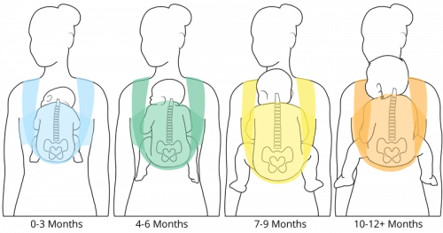 The Importance of Babywearing in Your Child's Development