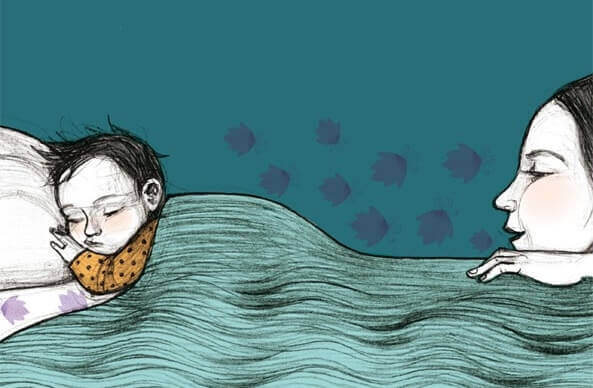 Goodnight, Mom: Why Bedtime is the Best Part of the Day