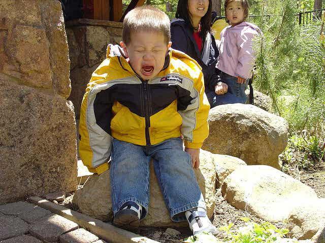 13 Mistakes When Disciplining Our Children