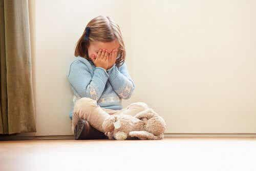 Stopping Tantrums: What Can You Say To Your Child?