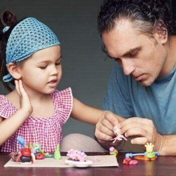 things that fathers to should do with their daughters