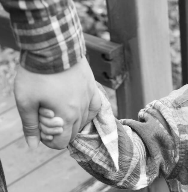 5 Characteristics of Absent Fathers