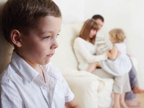 Do Parents Have a Favorite Child?