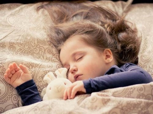 The Most Common Bad Habits In Young Children