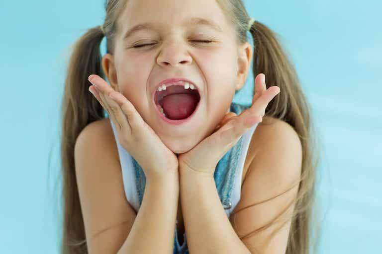 Stem Cells in Baby Teeth