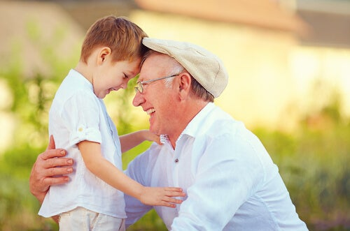 the incredible role of grandparents