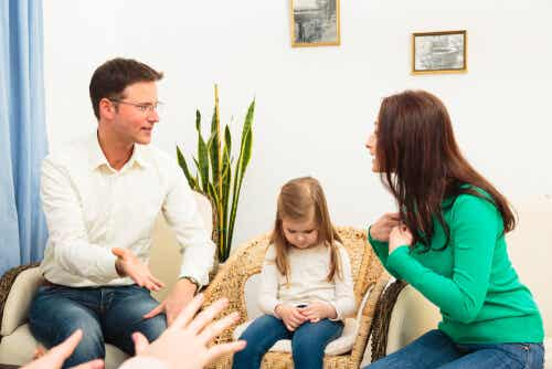 Things Parents Shouldn't Say or Do in Front of Children