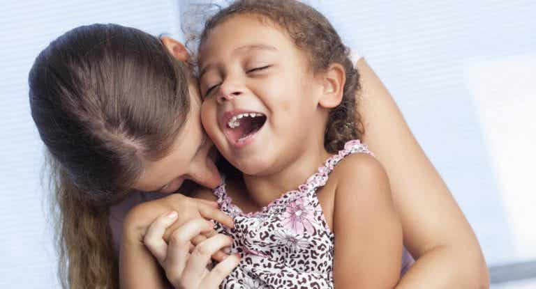 Attachment Shapes Children's Personalities