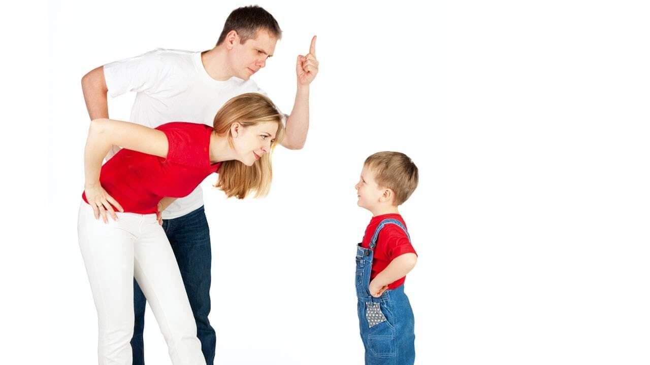 Positive Ways to Discipline Children: Alternatives to Punishing