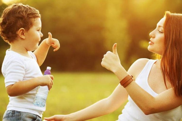 8 Best Phrases for Educating Your Children with Love