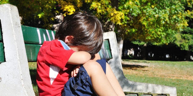 내 아이의 아빠에게 보내는 편지: 당신이 지금 놓치고 있는 것