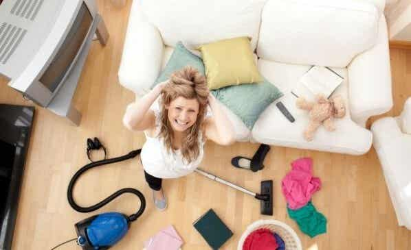 Stay-At-Home Moms Are Working Moms, Too