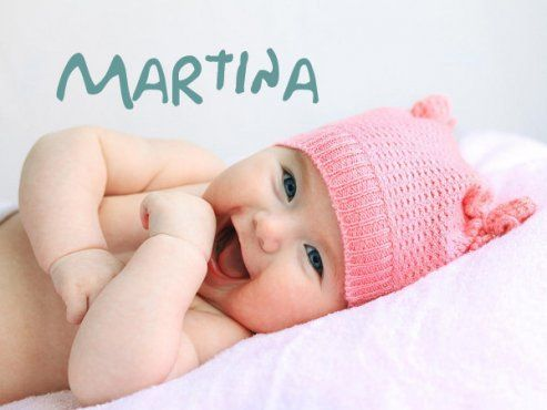 The 9 Most Chosen Baby Names And Their Meanings