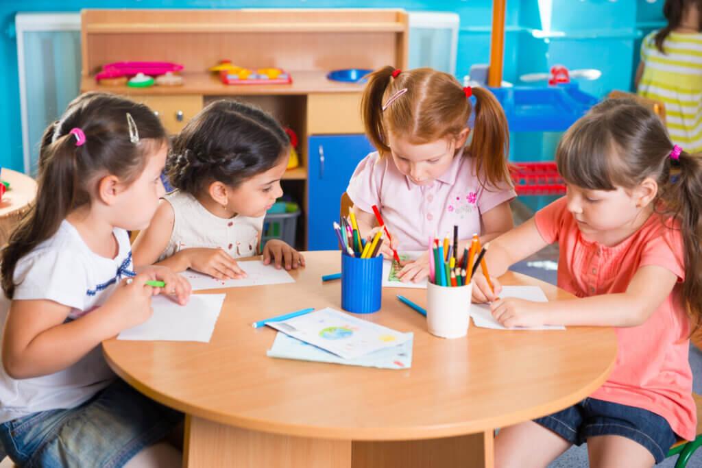 Benefits of Schooling Children Before Age Three