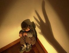 Learn to See the Signs of Child Abuse
