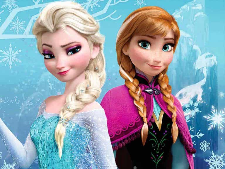 Frozen and the Strength of Sisterly Love